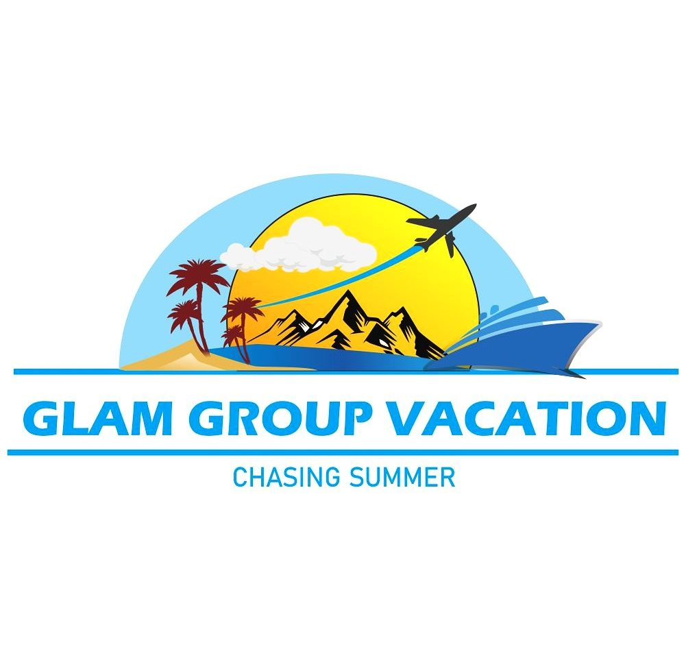 Glam Group Vacations